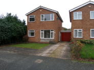 semi detached property in Brese Avenue, Warwick