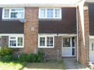 Terraced house to rent in Verdun Close, Whitnash...