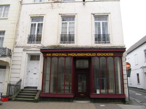 Property For Sale In Bath Street Leamington Spa Cv31