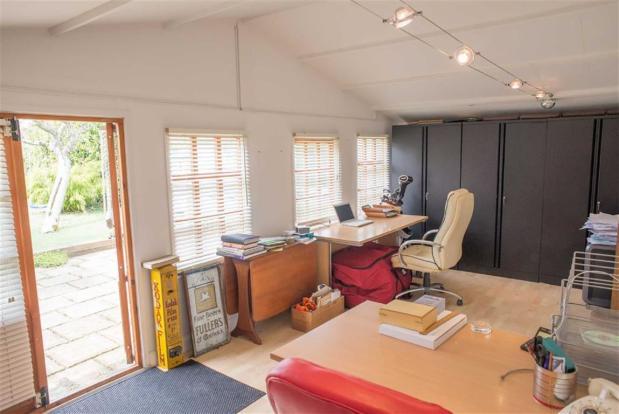 Annexe/Office/Worksh
