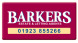Barkers, Shenley logo