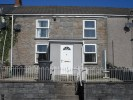 2 bedroom Terraced house in Wern Road, Ystalyfera...