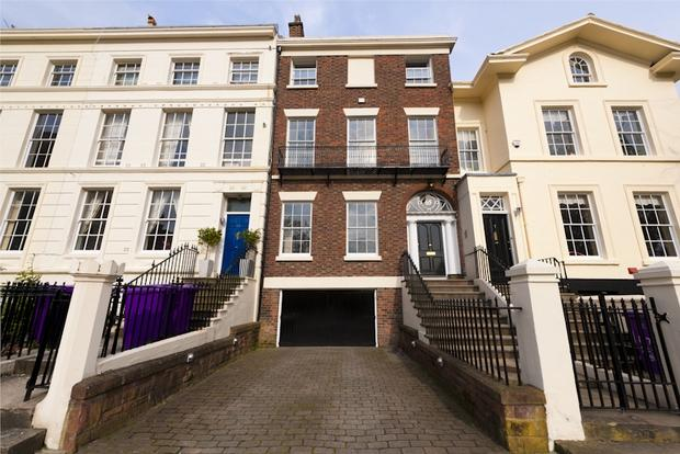 Property For Sale Hope Street Liverpool