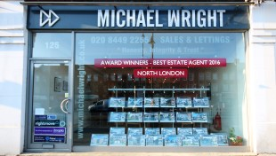 Michael Wright & Co, Cockfostersbranch details