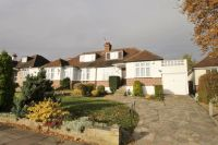 Semi-Detached Bungalow in Stanley Road, Northwood...