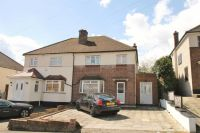 Lincoln Road semi detached house for sale