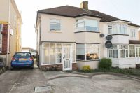3 bedroom semi detached property in York Road, Northwood...