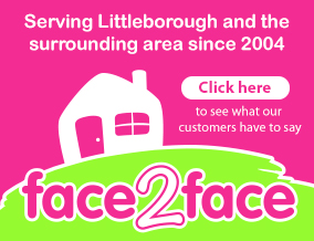 Get brand editions for Face2Face Estate Agents, Littleborough