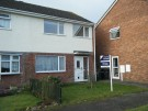 3 bed semi detached house in Cookes Drive...