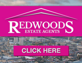 Get brand editions for Redwoods Estate Agency, Halifax