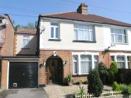 semi detached home for sale in Inwood Avenue, Hounslow...