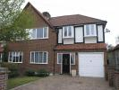 Bridge Way semi detached property for sale