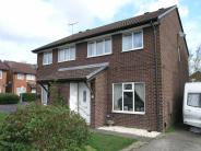 3 bed semi detached house for sale in Ploughmans End...