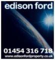 Edison Ford, Yate