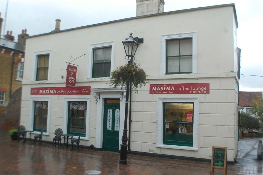 Commercial Property For Rent Waltham Abbey