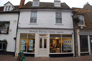 Duncan Phillips Ltd, Waltham Abbeybranch details