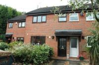 3 bedroom Terraced home in Alderney Close...