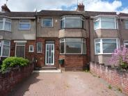 3 bed Terraced house to rent in Brookford Avenue...