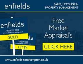 Get brand editions for Enfields, Southampton