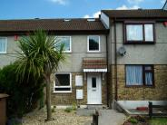 3 bed Terraced home in Kidwelly Close, Plymouth...