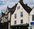 3 bedroom Flat in Market Place Tetbury