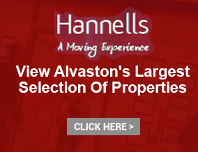 Get brand editions for Hannells Estate Agents, Alvaston