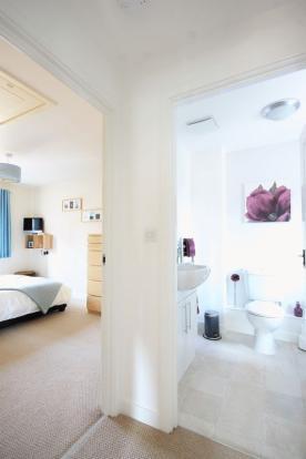 Bedroom And Ba...