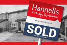 Hannells Estate Agents, Alvaston