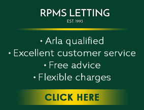 Get brand editions for RPMS Letting, BEVERLEY