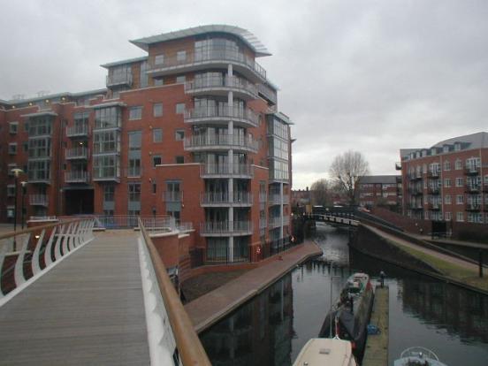 King Edwards Wharf