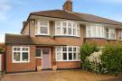 3 bed house for sale in Sunnydene Avenue...