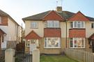house for sale in Pine Gardens, Eastcote...