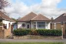 2 bedroom Bungalow for sale in Bourne Avenue...