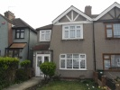 semi detached home in Amberley Road, Abbeywood...