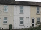 Terraced property for sale in Iron Mill Lane, Crayford