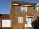 2 bedroom End of Terrace property in Troon Close, Thamesmead...