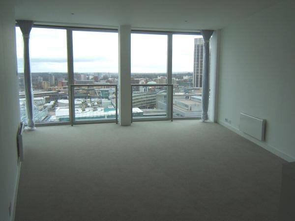 1 Bedroom Apartment To Rent In Rotunda 150 New Street