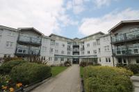 1 bedroom Retirement Property for sale in Brunel Court...