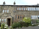 Cottage for sale in Crib Lane, Dobcross...