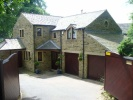 4 bedroom Detached house in Kinders Lane, Greenfield...