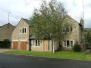 Detached home in Ammons Way, Delph...