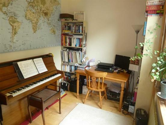 Dining Room/Music Ro