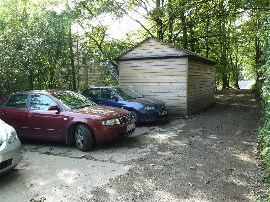 Parking (two spaces)