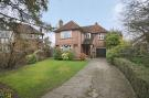 4 bed Detached house in Hamlin Crescent, Pinner...