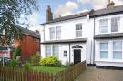 Maisonette for sale in Hallowell Road...