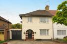 3 bed property in North View, Pinner...