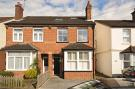 3 bed property for sale in Hilliard Road, Northwood...