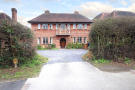 Detached property for sale in Cuckoo Hill, Pinner...