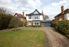 5 bedroom Detached property in Moss Lane, Pinner...