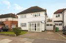 property for sale in Cranbourne Drive, Pinner...